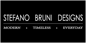 Stefano Bruni Designs - Stefano Bruni Designs ... Modern ... Timeless ... Everyday.