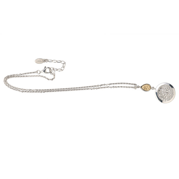 Frederic Duclos Rhonda Necklace by Frederic Duclos