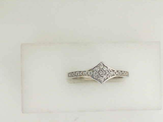 Diamond Engagement Ring by Rego